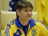 Сергей Ковалец: «Будем стараться побеждать»