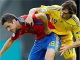 Молодежная сборная Украины завершила выступление на Евро-2011 (ВИДЕО)