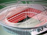 Дороже стадиона «Зенита» будет только «Уэмбли»