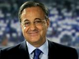 Перес: «Перед финалом с «Барселоной» «Реал», как всегда, сыграет с «Баварией»