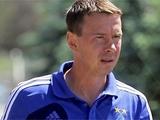 Валентин БЕЛЬКЕВИЧ: «Решение о том, как использовать игроков первой команды, принимает Блохин»