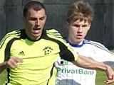 «Динамо» — «Маккаби Ирони» — 3:0. Отчет о матче
