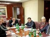 При новом руководстве штат Федерации футбола Украины увеличился на 8%