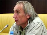 Николай НЕСЕНЮК: «Я сам придумал эту работу, чтобы сделать «Динамо» современным клубом»