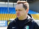 Андрей Купцов: «Если против нашего вратаря есть доказательства, пускай нам их предоставят»