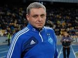 Филипп РЕПЕТИЛО: «Раньше было четыре комплекта формы на весь сезон»