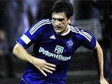 Несмотря на травму, Горан Попов ездил в лагерь сборной Македонии