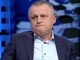 Игорь Суркис: «Динамо» играет сегодня значительно хуже, чем в осенней части сезона»