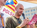 Гвардиола посвятил победу над «Наполи» каталонским сепаратистам
