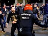 УЕФА присвоил матчу «Атлетико» — «Локомотив» статус повышенного риска
