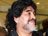 Агент: «Вероятность работы Марадоны в «Монпелье» — 75 процентов»