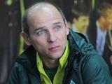 Виктор Скрипник: «Магат сказал, что он — поклонник Валерия Лобановского»