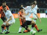 «Шахтер» — «Черноморец» — 3:0. После матча. Григорчук: «Всё закономерно»