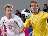 Чехия — Украина — 4:0. Эксклюзивный ФОТОрепортаж (30 фото)