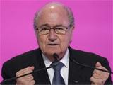 Глава ФИФА не одобрил антирасистский демарш «Милана»