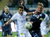 11-й тур ЧУ: «Динамо» не сумело обыграть «Черноморец»