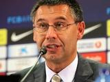 Вице-президент «Барселоны»: «Зарплата Месси должна быть выше, чем у других футболистов»