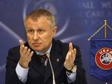 Григорий СУРКИС: «Никто из кандидатов не ущемлен в своих правах»