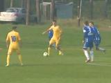 «Динамо-2» – молодежная сборная Украины – 1:2. ВИДЕО