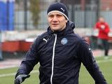 Александр СЫТНИК: «В «Шахтере» футболисты с другой планеты. Но с «Динамо» легче не будет»
