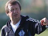 Юрий СЁМИН: «Попова ожидаем в общей группе со дня на день, а Михалика — уже на втором сборе»