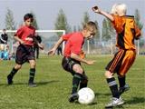 «Олимпийский» примет финал Кубка школьного футбола