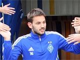 Нинкович встретился с главным тренером «Црвены Звезды». Случайно