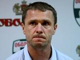 «Оболонь-Бровар» – «Динамо» – 0:2. Послематчевая пресс-конференция