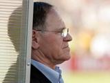 Йожеф САБО: «Сейчас многие игроки не дотягивают до уровня сборной»