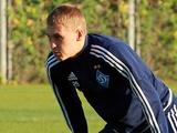 Виталий БУЯЛЬСКИЙ: «Без Ярмоленко будет как-то грустно...»