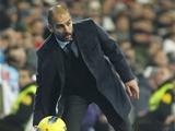 Хосеп Гвардиола: «Поражение не сломит «Реал»