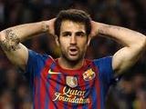 «Милан» предлагает 40 миллионов евро за Фабрегаса