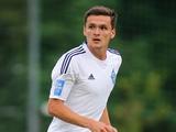 Александр АНДРИЕВСКИЙ: «Главная цель — играть за первую команду «Динамо»