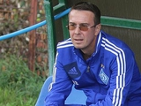 Валентин БЕЛЬКЕВИЧ: «С «Металлистом» была равная игра»