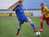 Виктор Цыганков: «Стандартные положения отрабатываем на тренировках»