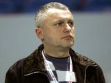 Игорь СУРКИС: «Нам нужны игроки, которые будут усиливать игру команды, а не просто сидеть на скамейке как манекены»