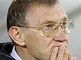 Семён Альтман уходит из сборной Украины