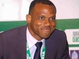 Cборную Нигерии возглавил Сандей Олисе