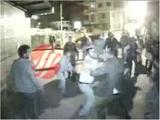 Фанаты Галатасарая избили телевизионщиков
