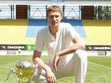 Александр Пищур стал игроком «Бунедкора»