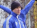 Динамовцы сыграли против «Фортуны»