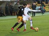 «Александрия» — «Динамо» — 0:0. Инструкция по эксплуатации