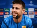 «Барселона» начала переговоры о продлении контракта с Пике