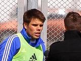 Огнен ВУКОЕВИЧ: «Ближайшие три игры — самые важные в сезоне»