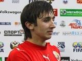 Азам РАДЖАБОВ: «У меня в «Динамо» друзей уже больше, чем в Беларуси»