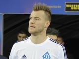 Андрей ЯРМОЛЕНКО: «Динамо» стало сильнее. В этом беда наших конкурентов»