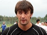 Александр ШОВКОВСКИЙ: «Ведем подготовительную работу, вспоминаем игровые навыки»