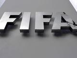 Украина бойкотирует московский Конгресс ФИФА