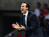 Унаи Эмери: «Я не дам своим игрокам расслабиться в финальной игре с «Ле-Эрбье»