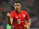 «Бавария» требует за Левандовского 200 млн евро